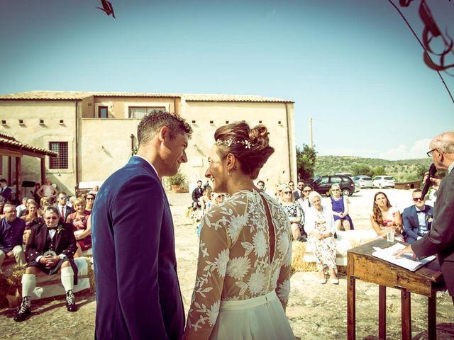 Il matrimonio di Sean e Gemma a Noto, Siracusa 44
