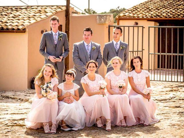 Il matrimonio di Sean e Gemma a Noto, Siracusa 46