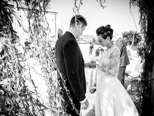 Il matrimonio di Sean e Gemma a Noto, Siracusa 48