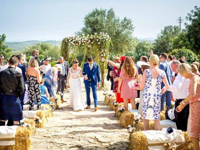 Il matrimonio di Sean e Gemma a Noto, Siracusa 49