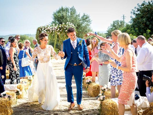 Il matrimonio di Sean e Gemma a Noto, Siracusa 50