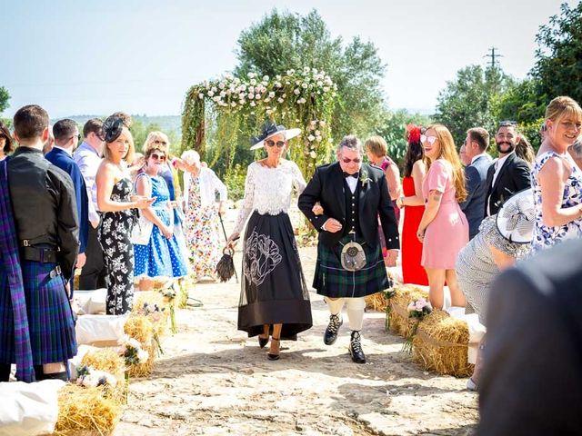 Il matrimonio di Sean e Gemma a Noto, Siracusa 51