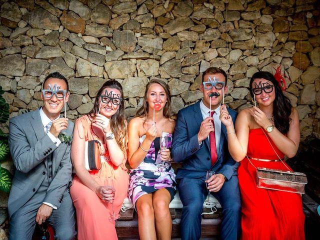 Il matrimonio di Sean e Gemma a Noto, Siracusa 53