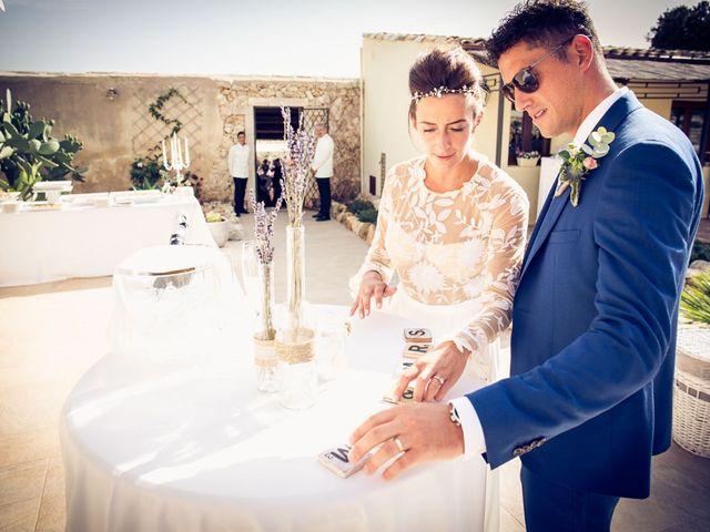 Il matrimonio di Sean e Gemma a Noto, Siracusa 55