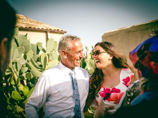 Il matrimonio di Sean e Gemma a Noto, Siracusa 63