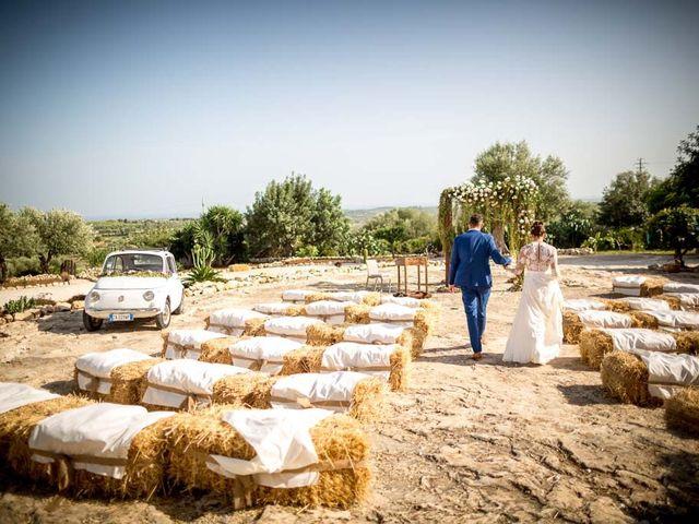 Il matrimonio di Sean e Gemma a Noto, Siracusa 68