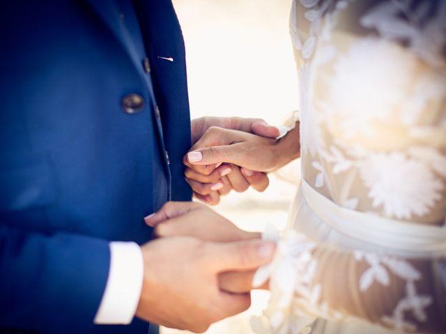 Il matrimonio di Sean e Gemma a Noto, Siracusa 69