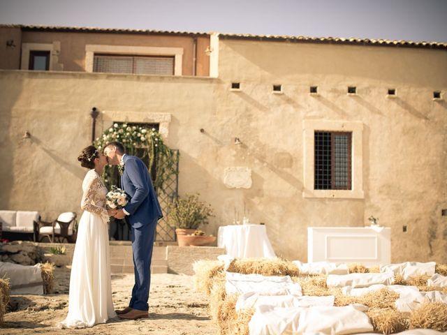 Il matrimonio di Sean e Gemma a Noto, Siracusa 73
