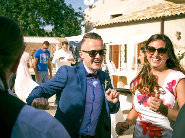 Il matrimonio di Sean e Gemma a Noto, Siracusa 74