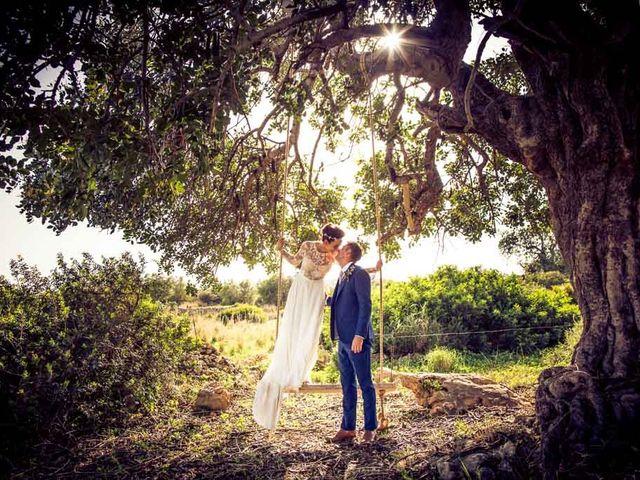 Il matrimonio di Sean e Gemma a Noto, Siracusa 78