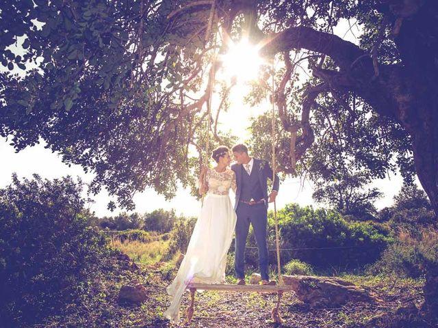 Il matrimonio di Sean e Gemma a Noto, Siracusa 79