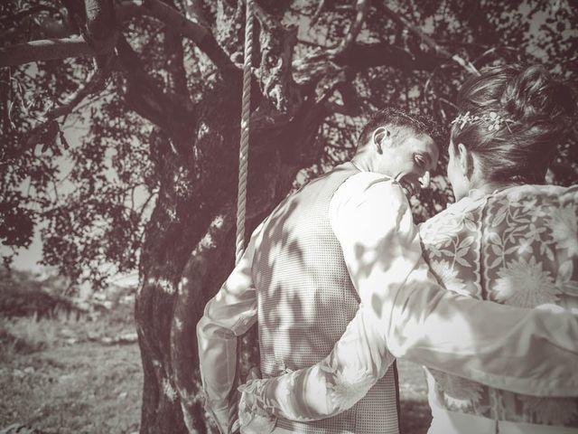 Il matrimonio di Sean e Gemma a Noto, Siracusa 80
