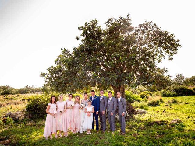 Il matrimonio di Sean e Gemma a Noto, Siracusa 86
