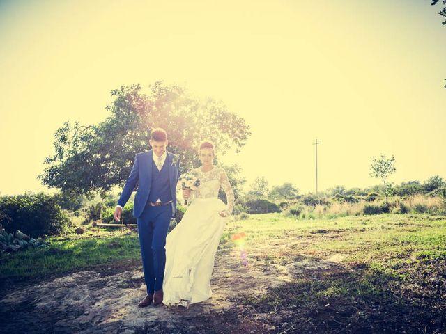 Il matrimonio di Sean e Gemma a Noto, Siracusa 94