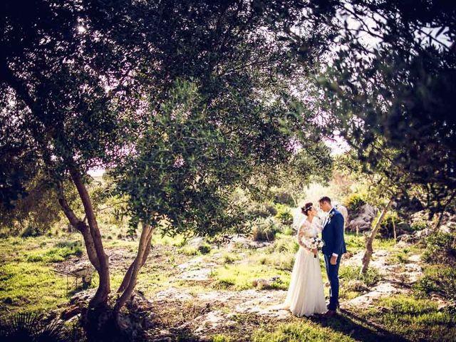 Il matrimonio di Sean e Gemma a Noto, Siracusa 95
