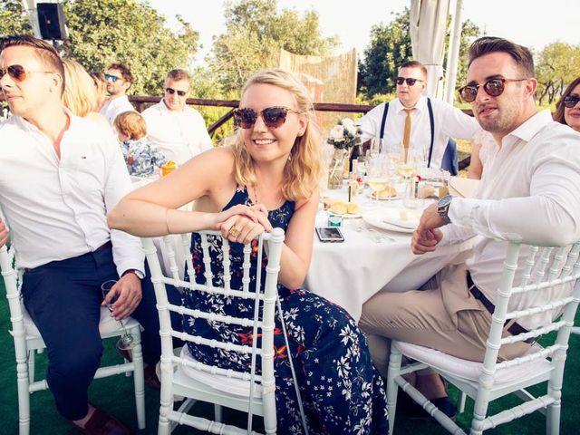 Il matrimonio di Sean e Gemma a Noto, Siracusa 99