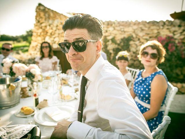 Il matrimonio di Sean e Gemma a Noto, Siracusa 100