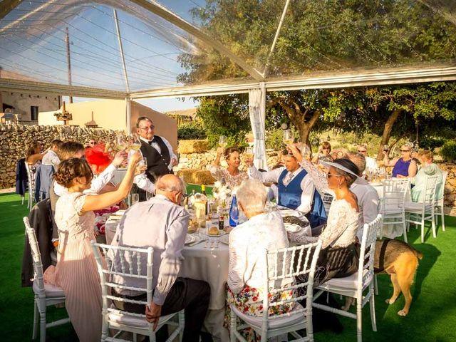 Il matrimonio di Sean e Gemma a Noto, Siracusa 101