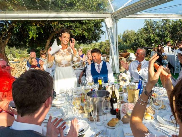 Il matrimonio di Sean e Gemma a Noto, Siracusa 102