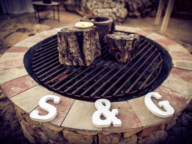 Il matrimonio di Sean e Gemma a Noto, Siracusa 109