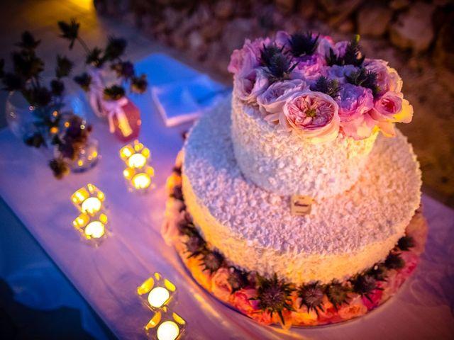 Il matrimonio di Sean e Gemma a Noto, Siracusa 118