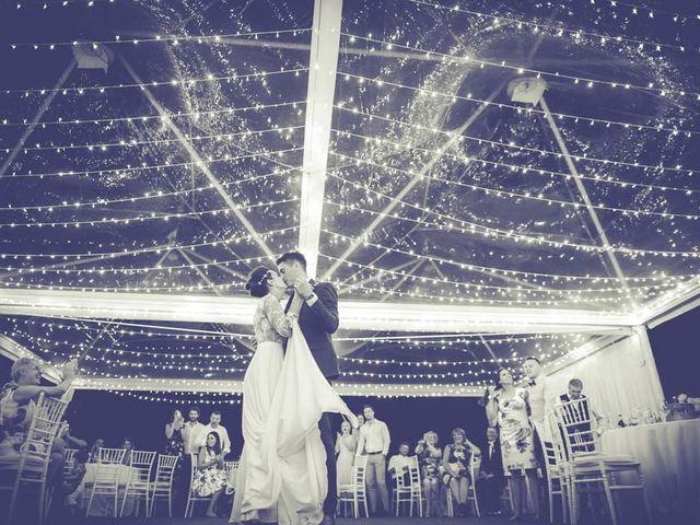 Il matrimonio di Sean e Gemma a Noto, Siracusa 123