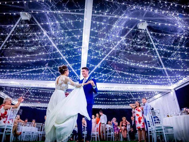 Il matrimonio di Sean e Gemma a Noto, Siracusa 124