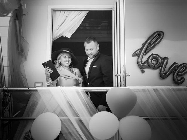 Il matrimonio di Sean e Alice a Piacenza, Piacenza 11
