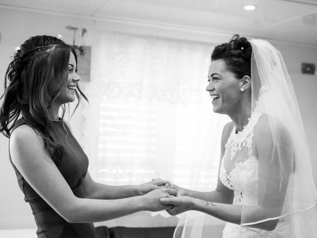 Il matrimonio di Sean e Alice a Piacenza, Piacenza 27
