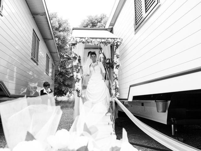 Il matrimonio di Sean e Alice a Piacenza, Piacenza 30