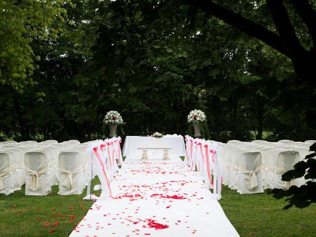 Il matrimonio di Sean e Alice a Piacenza, Piacenza 32