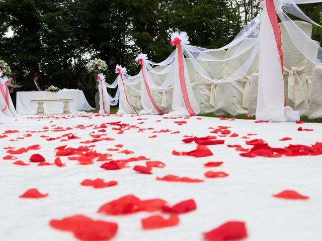 Il matrimonio di Sean e Alice a Piacenza, Piacenza 34