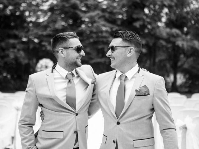 Il matrimonio di Sean e Alice a Piacenza, Piacenza 35