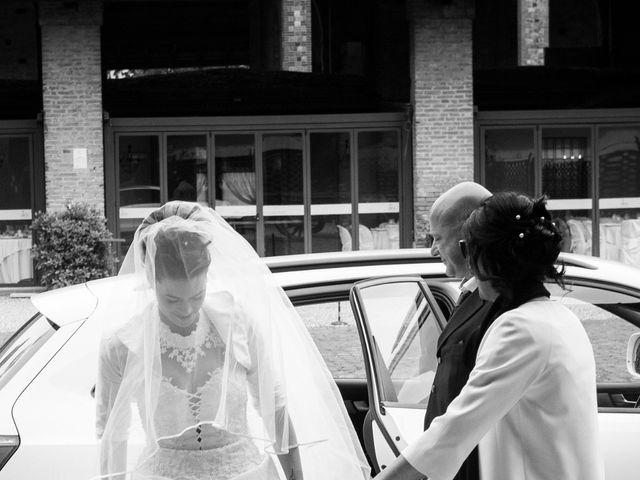 Il matrimonio di Sean e Alice a Piacenza, Piacenza 39