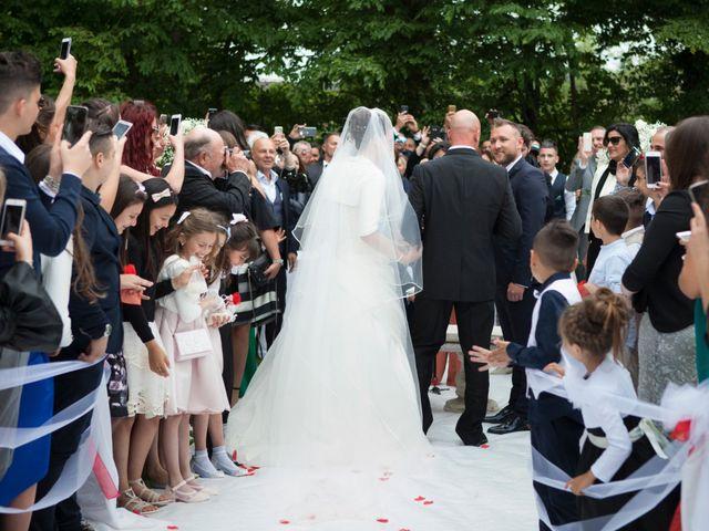 Il matrimonio di Sean e Alice a Piacenza, Piacenza 44