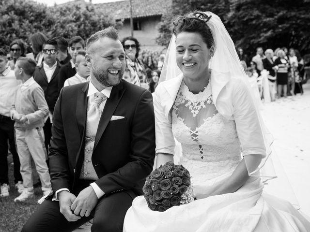 Il matrimonio di Sean e Alice a Piacenza, Piacenza 48
