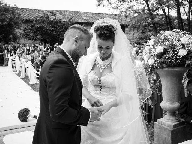 Il matrimonio di Sean e Alice a Piacenza, Piacenza 49