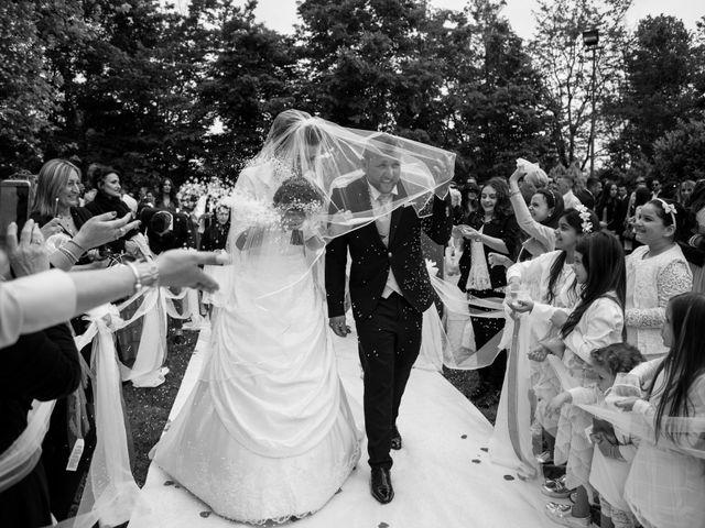 Il matrimonio di Sean e Alice a Piacenza, Piacenza 51