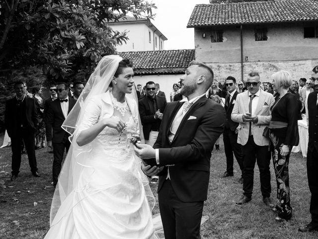 Il matrimonio di Sean e Alice a Piacenza, Piacenza 52