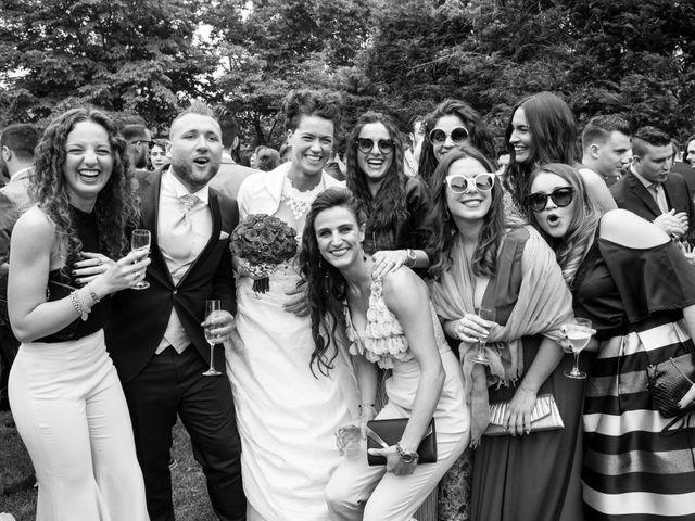 Il matrimonio di Sean e Alice a Piacenza, Piacenza 54
