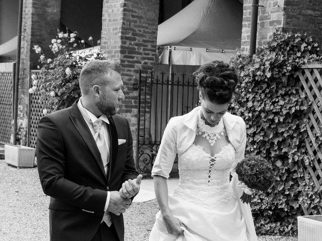 Il matrimonio di Sean e Alice a Piacenza, Piacenza 57