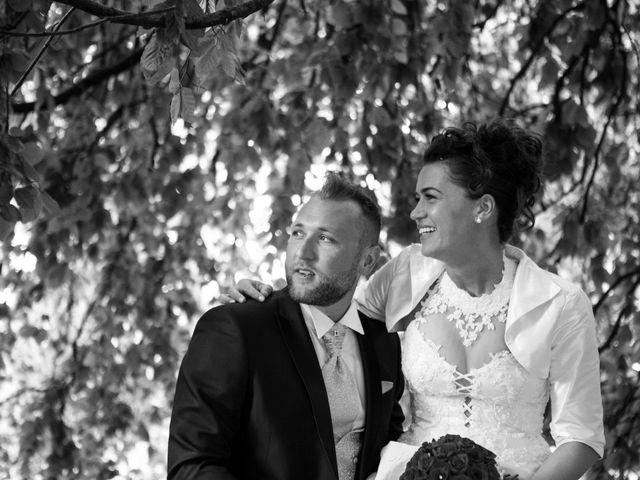 Il matrimonio di Sean e Alice a Piacenza, Piacenza 58
