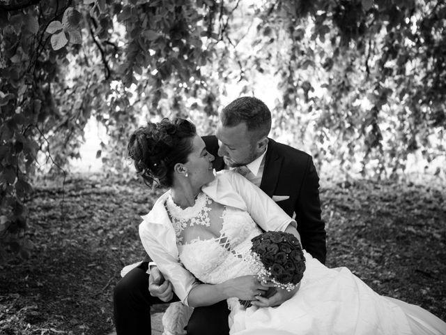 Il matrimonio di Sean e Alice a Piacenza, Piacenza 59