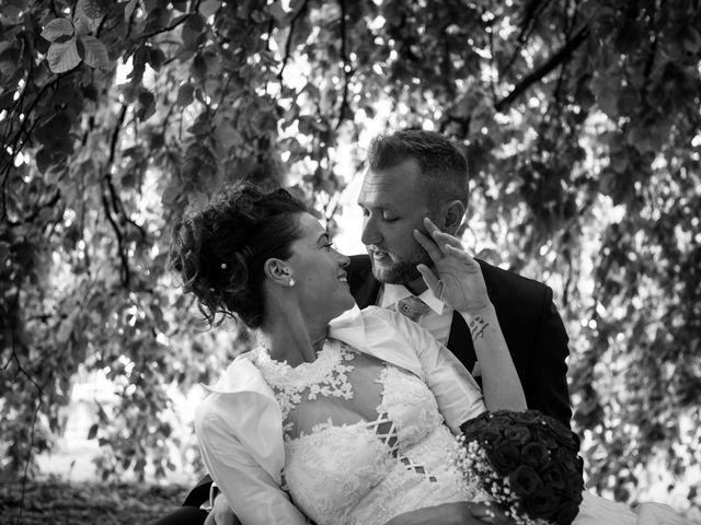 Il matrimonio di Sean e Alice a Piacenza, Piacenza 60