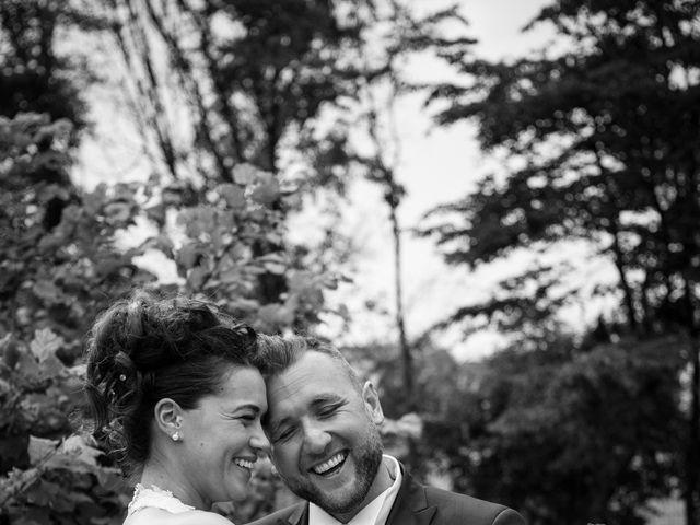Il matrimonio di Sean e Alice a Piacenza, Piacenza 63