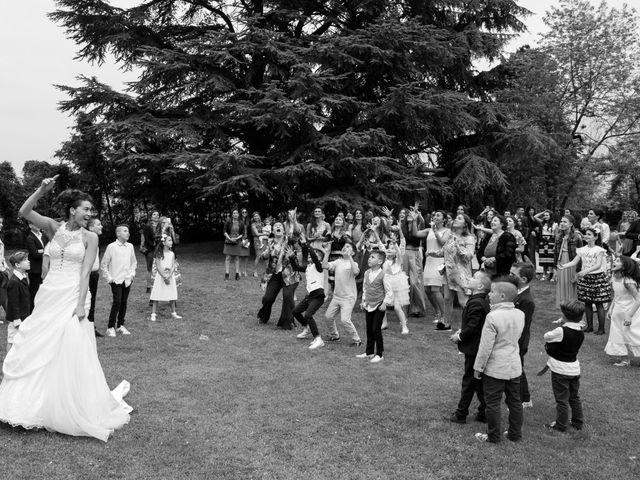 Il matrimonio di Sean e Alice a Piacenza, Piacenza 65
