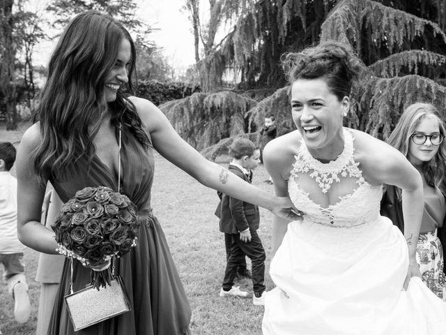 Il matrimonio di Sean e Alice a Piacenza, Piacenza 67