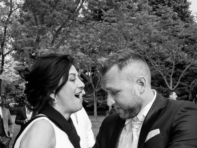 Il matrimonio di Sean e Alice a Piacenza, Piacenza 74