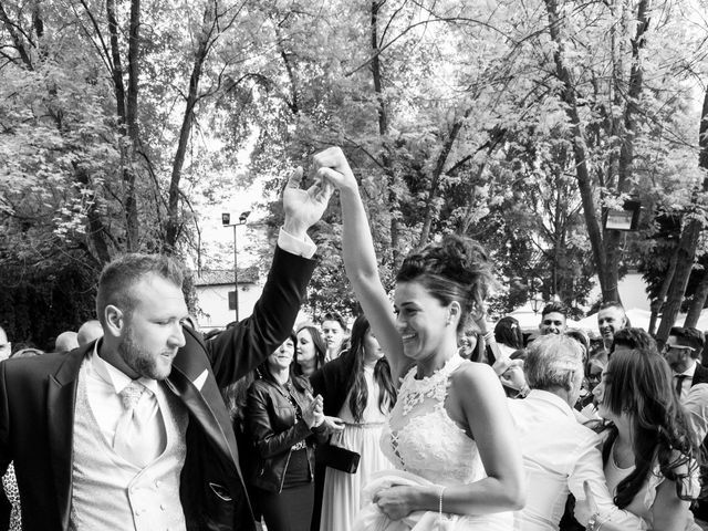 Il matrimonio di Sean e Alice a Piacenza, Piacenza 75