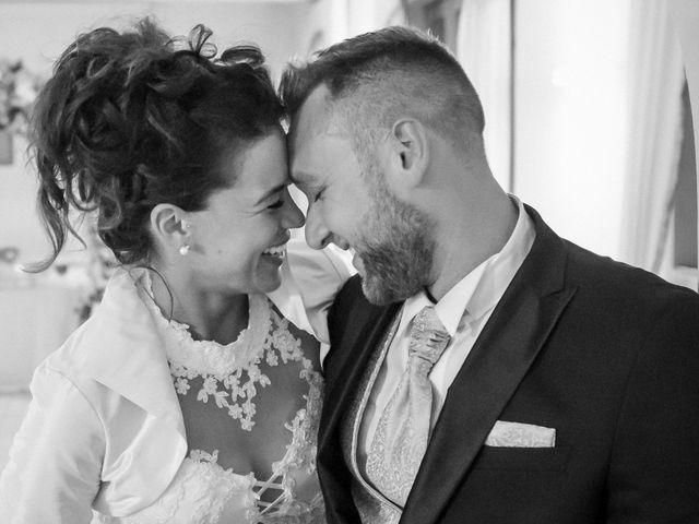 Il matrimonio di Sean e Alice a Piacenza, Piacenza 79